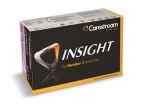 Carestream Kodak Occlusal Dental X ray Film