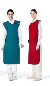 Uniray Surgical apron